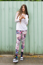 DEAR LOLA LTD leggings