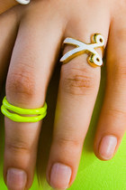 DEAR LOLA LTD ring