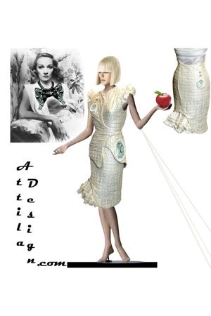 Attila Designs suit - Attila Designs suit - Attila Designs accessories