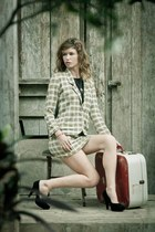 Valentina Rose blazer