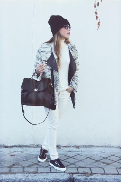 Pietro Alessandro bag - Superga accessories - asos accessories - Gap accessories