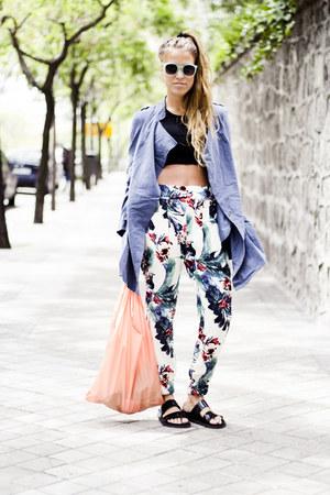Zara accessories - asos accessories