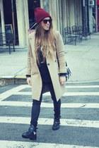 asos accessories - Zara accessories - anna xi accessories
