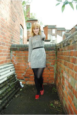 Oasis dress - Schuh flats