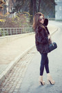 Beige-boots-brown-coat-black-tights-river-island-scarf-black-purse