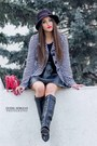 Black-givency-tiffany-lux-boots-black-hat-rainbow-shop-new-york-jacket