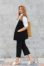 Off-white-zara-shirt-mustard-rena-bag-black-zara-pants