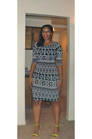 midi dress Forever 21 dress