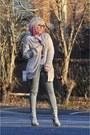 Heather-gray-zara-jeans-heather-gray-topshop-socks