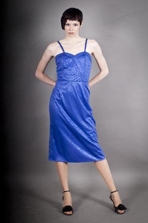 Mister Ant dress