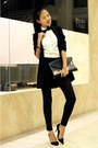 Zara-shoes-river-island-blazer
