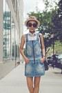 7-for-all-mankind-dress-anthropologie-hat-karen-walker-sunglasses
