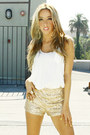 Sequins-haute-rebellious-shorts