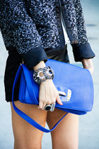 Blue-haute-rebellious-bag