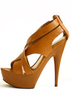 HAUTE & REBELLIOUS shoes