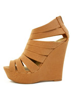HAUTE & REBELLIOUS wedges