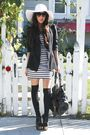 Black-h-m-socks-black-jessica-simpson-shoes-white-h-m-dress-black-zara-bla