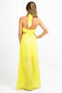 Yellow-chiffon-haute-rebellious-dress