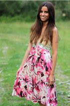 Maria Lafuente dress
