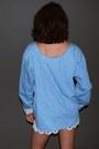 Chambray-denim-vintage-shirt