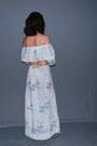 Maxi-floral-vintage-skirt