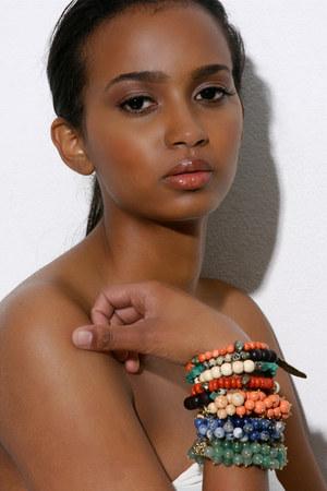 Deen  Gray bracelet - Deen  Gray bracelet - Deen  Gray bracelet