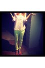 Zara-shirt-bershka-pants-new-look-sandals