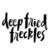 DeepFriedFreckles