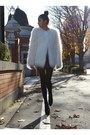 Zara-coat-wolford-tights-frankie-morello-boots