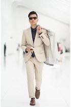 21 MEN suit