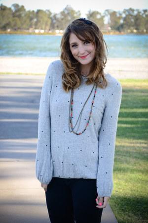 trendy workshop sweater
