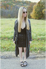 Black-american-apparel-bodysuit-black-motel-rocks-skirt