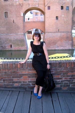 touring in Ferrara