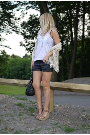 RI shorts