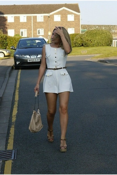 River Island romper