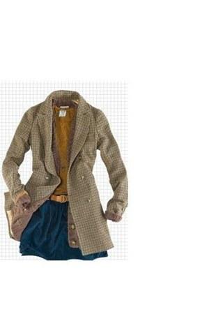 pull&bear coat