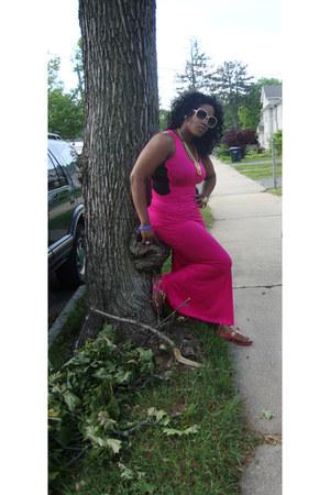 maxi just B dress