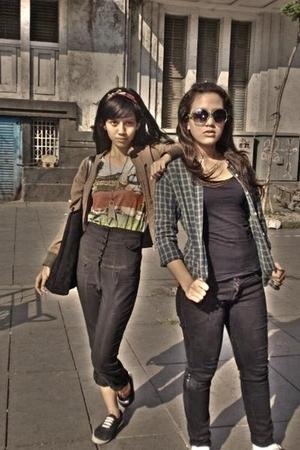 kota tua @ jakarta- indonesia