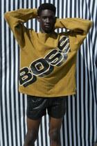 DisciplesOf sweatshirt
