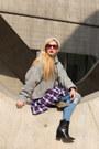 Zara-boots-zaful-jacket-zaful-hoodie