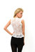 white lace DivaNYcom blouse