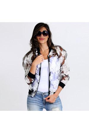 black Diva NY jacket
