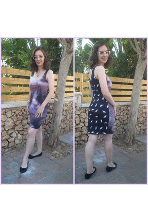 bodycon ArtsCow dress