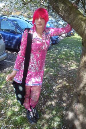 psych aline DollyDaydreamsVintage dress