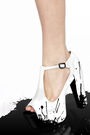 White-jeffrey-campbell-shoes