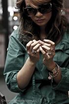 jacket - Harajuku Lovers accessories