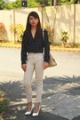 Tan-celine-bag-navy-mango-top-beige-mango-pants-white-sm-parisian-heels