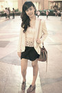 Beige-guangzhou-blazer-dark-khaki-drawstring-bag-h-m-bag-light-pink-forever-