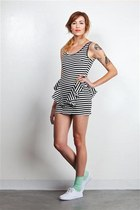Stripe-doris-dress