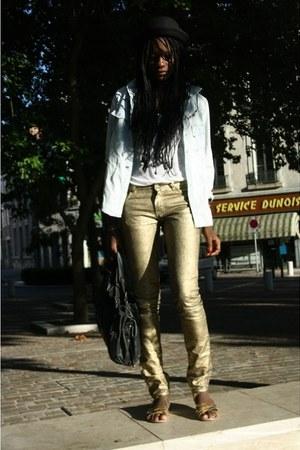 La Redoute pants